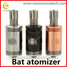 alibaba hot new bat atomizer vs 26650 copper king kong