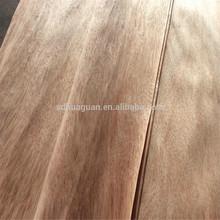 HOT SELL GRADE A/B/C/D/E 0.30mm 0.35mm thickness 4*8 ft size Rotary Cut Natural Gurjan Face veneer