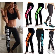 Workout pants yoga sports bodybuilding Wholesale Workout Clothing