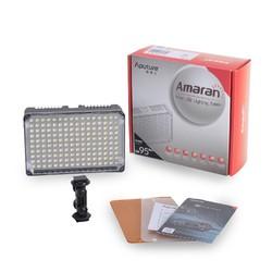 LED Light for Canon, Nikon, Pentax, Panasonic, Samsung and Olympus Digital SLR Cameras
