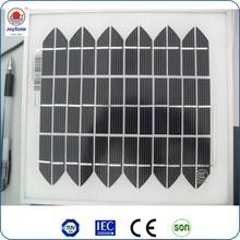solar panel 12v 5w/solar energy products/Joysolar brand