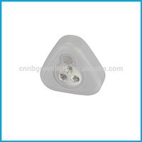 3 LED Sensor Switch LED Wardrobe Light