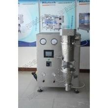 lab fluid bed equipment -top spray granulator