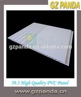 Square Ceiling Tile Shape and Ceiling Tiles Type Interior Decoration Plastic False Ceilings