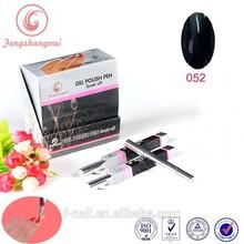 FSM Professional Nail Gel UV Gel Nail Polish Pen for Nail Design