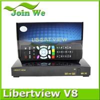 Original OPENBOX LIBERTVIEW V8 V7 F3 F5 X5 F5S F3S Openbox V5S X3 S10 S11 BOX