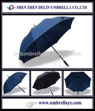 All fiberglass golf umbrella new products to sell