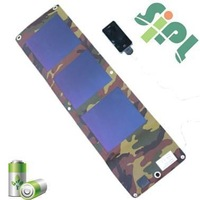 Innovative present hot new product for 2015 Amorphous flexible portable solar power cell phone case for iPhone 6