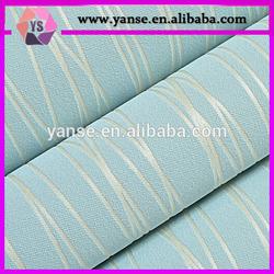 3d wall panel bamboo vinyl wallpaper for wall paper manufacturer