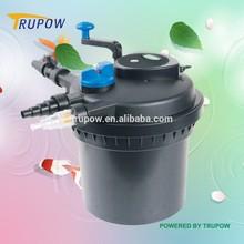 CPF--10000 High quality UV pond bio press filter