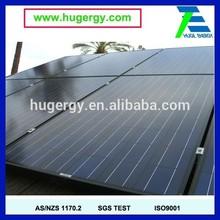 solar company 6.8kw