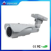 "High definition 1/3"" Progressive Sony CCD weatherproof outdoor sony ccd camera"