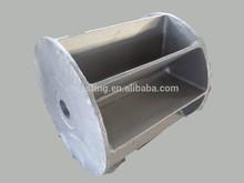 impeller rotor casting