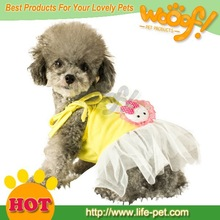 fashion summer pet apparel dog clothes