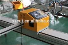 portable type flame/plasma cutting machine