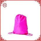 Cheap Best-Selling 2014 promotional drawstring jute pouch
