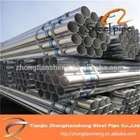 Carbon steel pipe grade 20 , metric carbon steel tubings steel pipe 100mm diameter, gi duct pipe