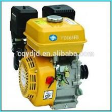 Single Phase 4Stroke Emergency Gasoline Engine