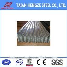 dx51d+z gi corrugated steel sheet/ galvanized roofing tiles