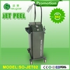 excellent quality good quality new product oxygen jet peel machine with ce