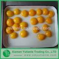 comprar no atacado direto da china enlatados metades de pêssegos em calda peso de drenagem