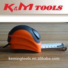 new design promotional automatic lock function british metric 5m measuring tape