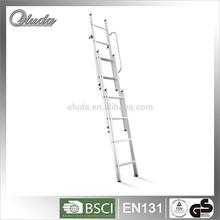 3 Section Aluminium Loft Access Ladder attic ladder