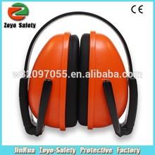 CE Certificate Zoyo-safety Wholesale Safety christmas earmuffs
