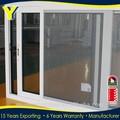 fábrica por atacado design e construção de sydney mostram padrões australianos de vidros duplos casa de alumínio janela deslizante