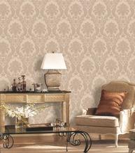 YDNC71041 Classic damas flower wallpaper