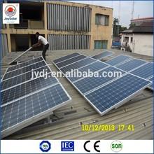 pane solar 50w 70w 80w 100w 200w 300w factory solar panel price