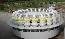 Mineral Hydraulic classifier Cycloning