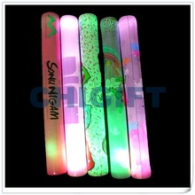 2015 Promotive Gift Cheap Plastic Led Stick Up Light