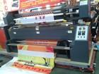 Digital flex banner printing machine price/flex printing machine with konica head/ADL-F18