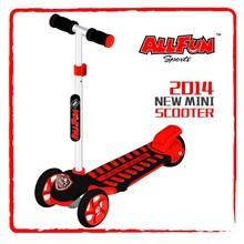 Trike scooter Kids Mini Scooter