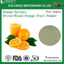 Orange Extract/Fresh Orange Fruit Extract Powder 5:1,10:1,20:1Fresh Orange Fruit Powder
