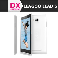 leagoo lead 5 China cell phone 3G smart mobile phone