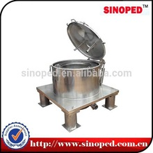 PS600-NC Model High Quality High Speed Marine Oil And Fuel Oil Separator