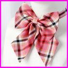 2015 top quality new design colored adjustable collar bowtie pet dog necktie bow tie