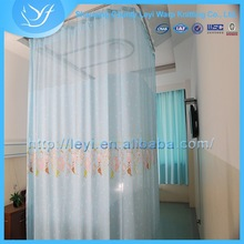 2014 New Design Low Price Jacquard Blackout Fabric For Hospital Cubicle Curtain