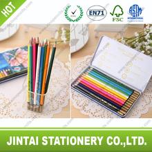 Artist Watercolor soluble pencils in Set