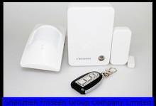Portable burglar alarm Finseen ip home alarm for promotion