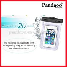 waterproof phone bag for samsung galaxy best cell phone plastic waterproof bag