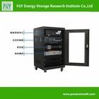 3KW solar housing system/mini solar power plant