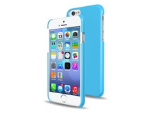alibaba Hot sale Hard shell PC mobile phone cell phone cover case for iphone 6 plus