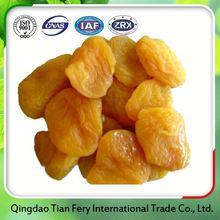 Chinese Dried Peach 2014