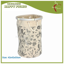 Popular Printed Pattern Design Laundry Tote Bag