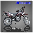 125cc 150cc off road motorcycle best-selling 150cc dirt bike