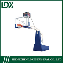 Low MOQ acrylic basketball backboard