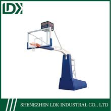 Low MOQ acrylic basketball backboard